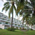 โรงแรม ซี ลิงค์ บีช ภาพ