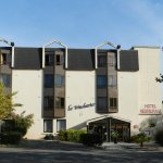 Hotel Restaurant Le Teinchurier Photo