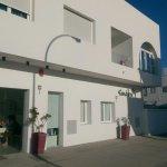 Foto de Hotel Senderos