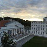 Grand Hotel Heiligendamm ภาพถ่าย