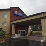 Comfort Inn Columbia Gorge Gateway Foto