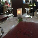 Restaurante El Muelle Foto