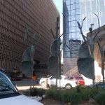 Foto de Sheraton Denver Downtown Hotel