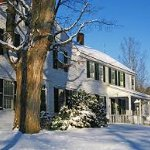 A great winter retreat from skiing at Pat's Peak
