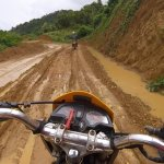 Plenty of mud!