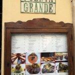 Puerta Grande Ronda Foto