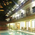 OYO 5673 Maximum Holiday Inn Rooms