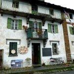 Fotografia lokality Antica Locanda Galleria Rosazza