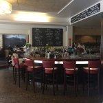 Aussenansicht/Bar/Restaurant