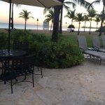 Courtyard Isla Verde Beach Resort Foto