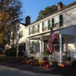 Colby Hill Inn Photo