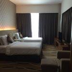 Foto di The Zenith Hotel, Kuantan
