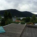 Photo de Le Manoir au Lac
