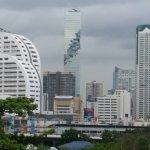 ibis Bangkok Riverside Foto