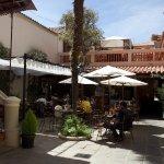 Photo de La Posada Restaurant