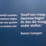 Niederländisches Widerstandsmuseum (Verzetsmuseum) Foto