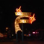The Stardust Motel Foto