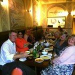 Mouchuck Indian Restaurant