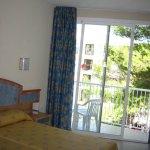 Foto de azuLine Hoteles Mar Amantis I & II