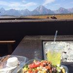 Jackson Lake Lodge Pioneer Grill