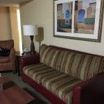 Embassy Suites by Hilton Tulsa - I-44 Foto