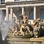 This is the most amazing fountain. Not to be missed.