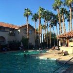 Hilton Garden Inn Palm Springs/Rancho Mirage Foto
