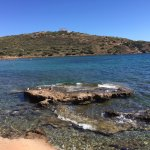 Aegeon Beach Hotel Foto