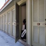 Complimentary Storage for Beach & Sporting Equipment