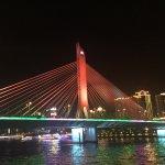 Photo de Pearl River Night Cruise