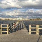 Falkenberg Strandbad Foto