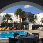 Foto di Santorini Kastelli Resort