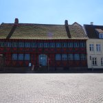 Borgmestergården