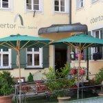 Hotel Obertor