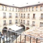 Foto di Cienbalcones Hotel