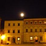Foto de Piazza Grande a Montepulciano