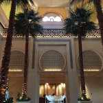 Foto di Residence & Spa at One&Only Royal Mirage Dubai