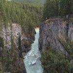 Photo of Sunwapta Falls Rocky Mountain Lodge