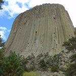 Devils Tower National Monument Foto