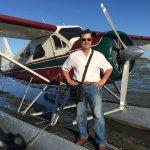 Seaplane Adventurous!