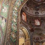 Foto de Basilica San Vitale