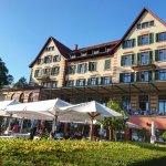 Hotel und Restaurant Zürichberg Foto