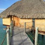 Foto de Le Taha'a Island Resort & Spa