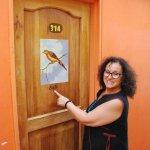 Foto de Eco Hotel La Casona