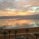 Foto di Crowne Plaza Dead Sea