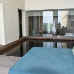 Lodhi Premier Room, King Bed, 1350 sq. ft.