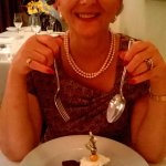 Gluten Free Pudding to smile about