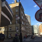 Photo de Travelodge London Covent Garden