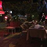 Delice Restaurant & Bar resmi