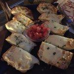 Portobello Cafe, Bar & Garden Restaurant Foto
